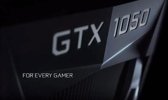 The Nvidia GTX 1060