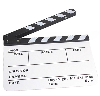 Scene clipboard