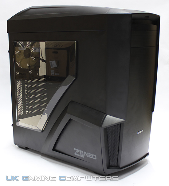 Zalman Z11 Neo Photo