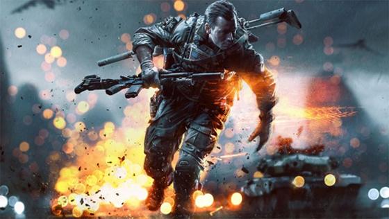 """Battlefield 5 will feature """"more destruction"""" gamespot."""