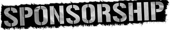 Computer Sponsorship logo