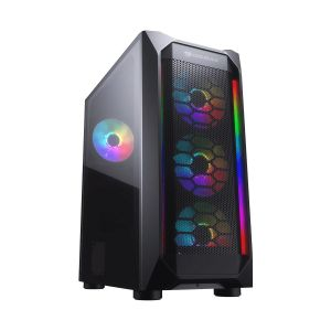 Morpheus - i5 Custom Gaming PC