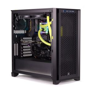 Hydros - Water Cooled Gaming PC
