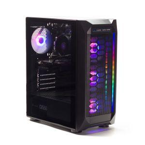 Kratos - Next Day Ryzen Gaming PC