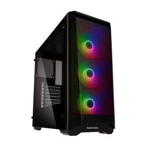 Moros - Ryzen 7 Gaming Computer