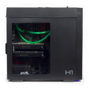 Refurbished Watercooled Gaming PC i5 6600K, SLI GTX 680, 16GB DDR4, 1TB HDD, W10P