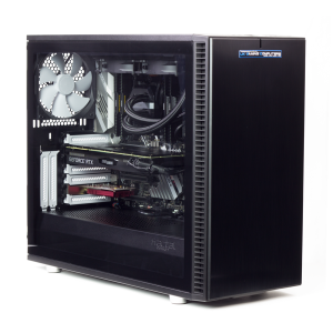 Helios - Extreme Gaming Computer