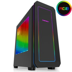 Metis - Custom Gaming PC