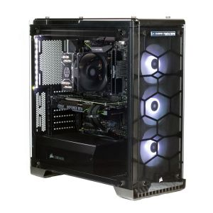 Thor - Extreme Gaming PC