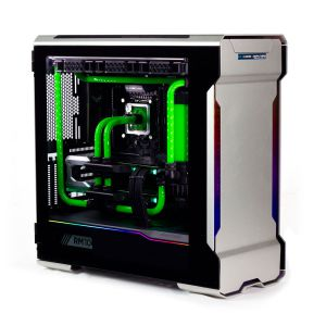 Kraken - Water Cooled Custom Gaming PC