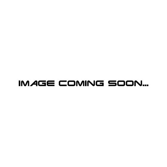 1 x Zalman ZA1225ASL Black Frame White Blade