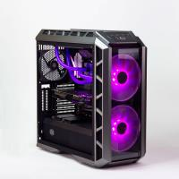 Poseidon - Watercooled Gaming PC