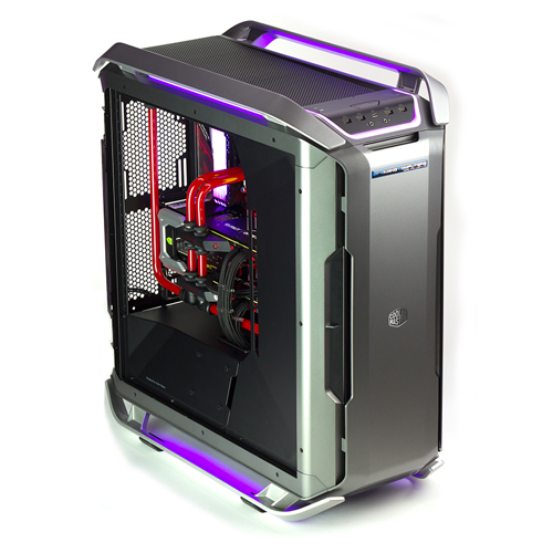 Skynet extreme water cooled pc