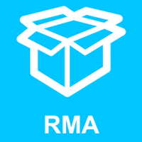 What is a RMA