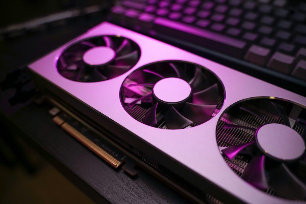GPU - Gaming PC