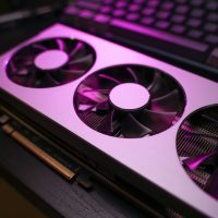 Why is it so hard to buy a GPU now?