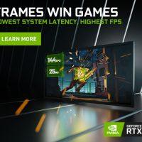 Nvidia Frames Win Games
